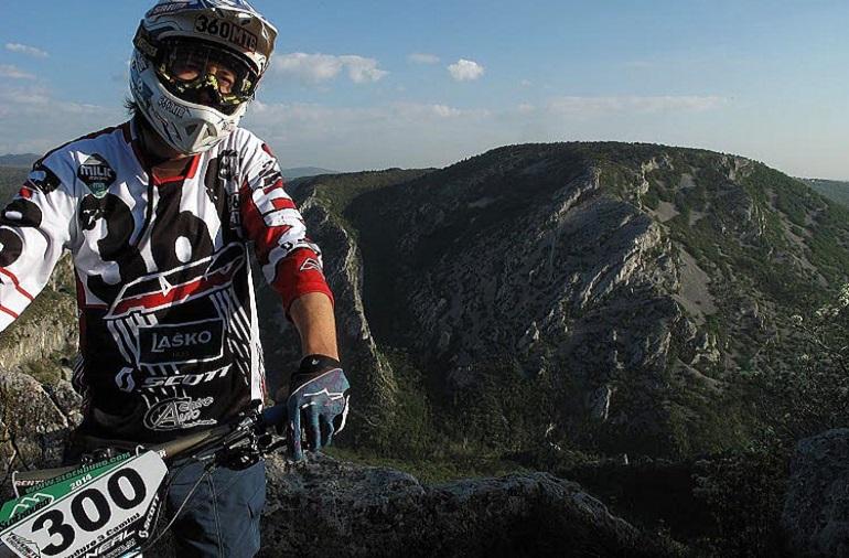 Tržaški klub 360 MTB gosti prvo dirko SloEndura 2014, foto 360 MTB
