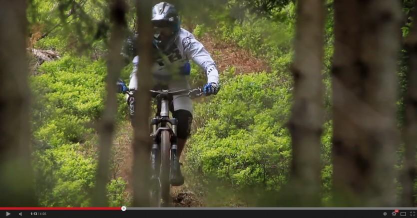SloEnduro Cerkno: video report