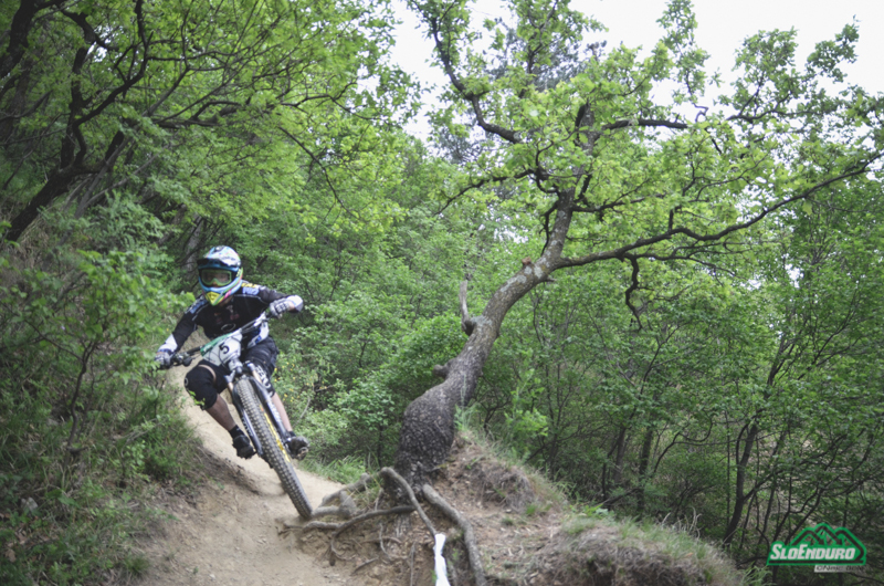Is Vid Peršak ready for another win on Enduro 3 Camini?
