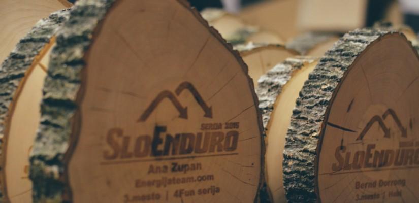 Zaključek SloEnduro 2016