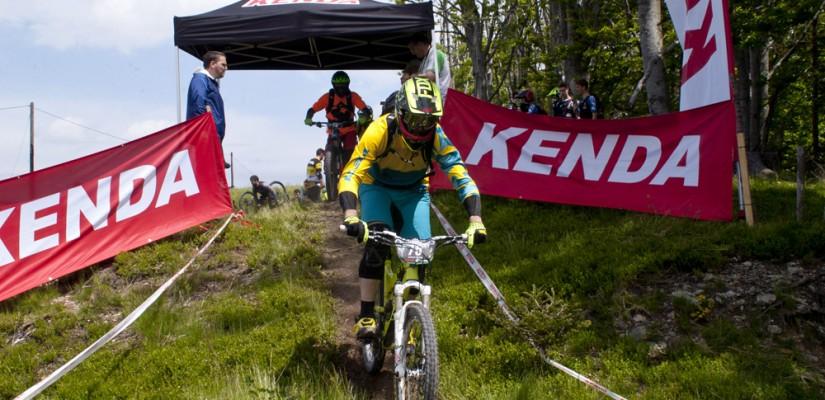 SloEnduro powered by Kenda