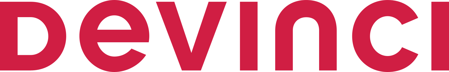 RED DEVINCI