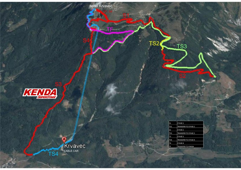Enduro_Krvavec_2019_course