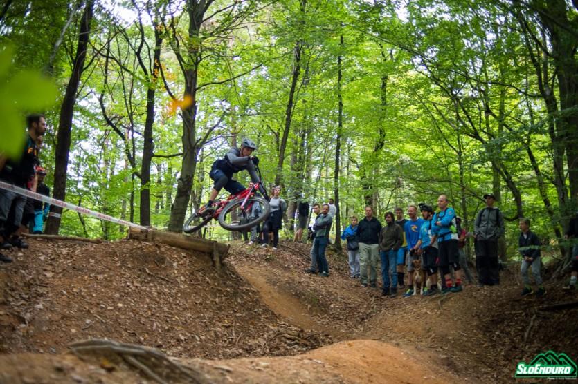 Jure Žabjek, Golovec trails Lj 2019